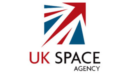 One small step for UK Space Agency...