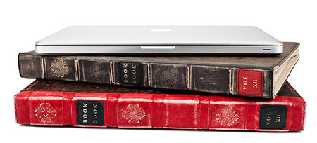 BookBook laptop case that makes you look intelligent is now in the UK too