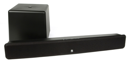 Boston Acoustics unveils TVee Model 20 Soundbar
