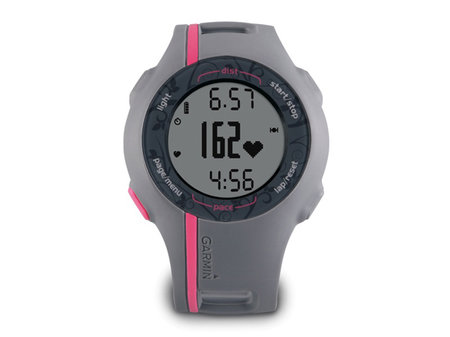 Garmin Forerunner 110 promises to be simple