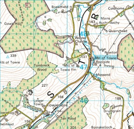 Ordnance Survey finally gives up the goods