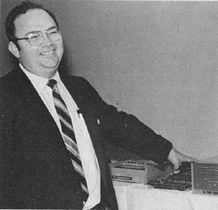 """Father of the personal computer"" Ed Roberts has died"