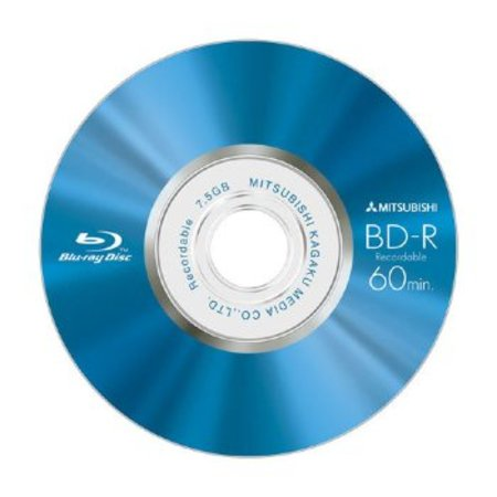 128GB Blu-ray disc on its way