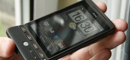 HTC Hero Android 2.1 update coming 16 April?