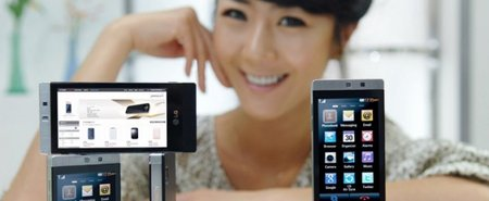 LG Mini heading to Europe, sees UK doesn't like being called Europe and avoids