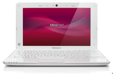 Lenovo IdeaPad S10-3s announced