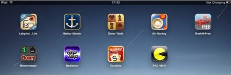 Best iPad games for the casual gamer - photo 1