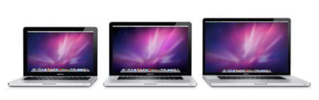 Apple MacBook Pro range gets speed boost
