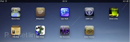 Best iPad apps for learning and reference - photo 1