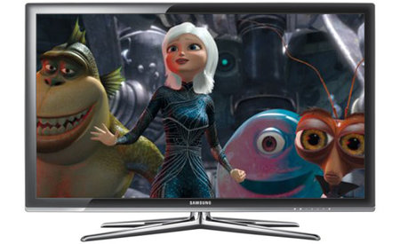 First 3DTV goes on sale at John Lewis