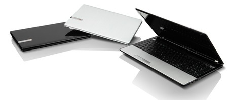 Packard Bell launches EasyNote M laptops