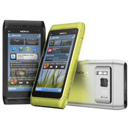 Nokia N8 price and spec revealed