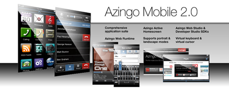 Motorola buys mobile OS makers Azingo