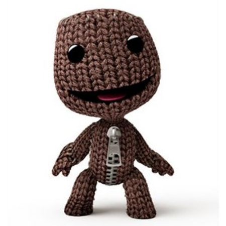 Little Big Planet 2 announced