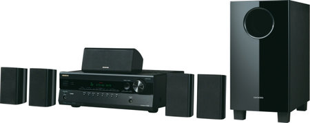 Win this Onkyo 5.1 Home Cinema Package