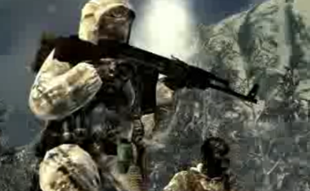 VIDEO: Call of Duty Black Ops trailer goes live