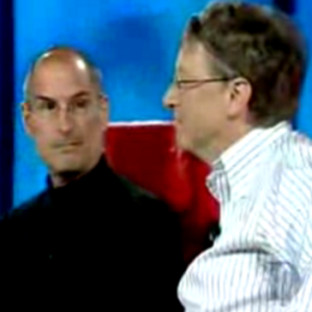 Bill Gates predicts the iPad back in 2007