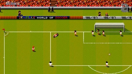 The Top 10 World Cup 2010 video games