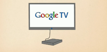 Google TV detailed