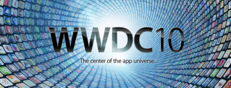 Steve Jobs WWDC keynote confirmed, will he reveal 4G iPhone?