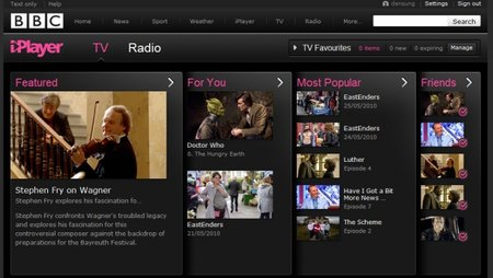 iPlayer coming to iPad and fingers crossed for BBC apps