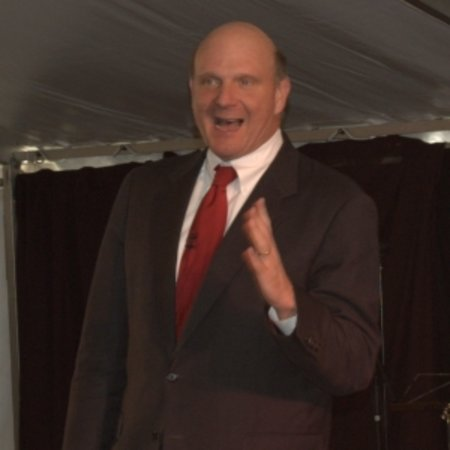 Microsoft's Ballmer to speak at Apple WWDC?