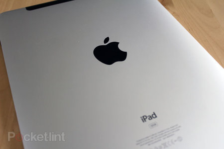 iPad still to flop in the UK?