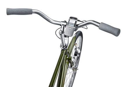 Nokia Bicycle Charger lets you charge and cycle