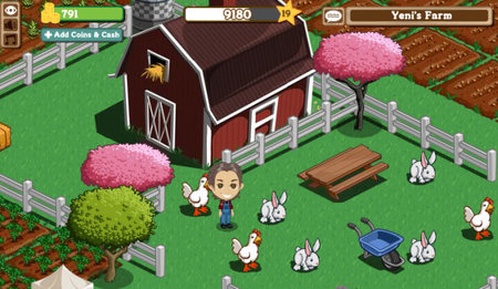 WWDC10: Farmville coming to iPhone