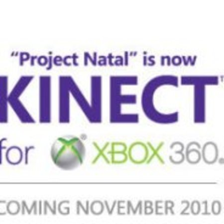 Kinect for Xbox 360 confirmed for November