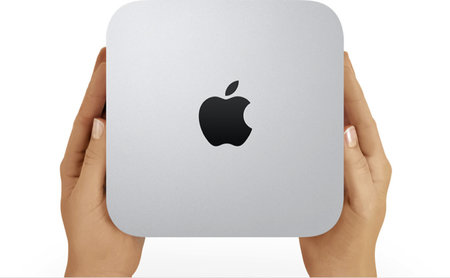 Revamped Apple Mac mini takes on Apple TV
