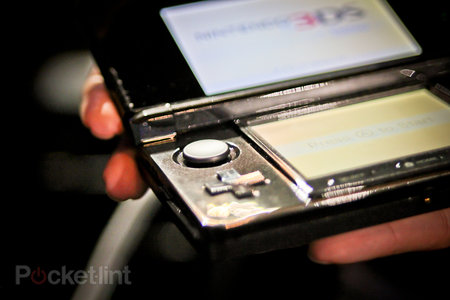 Nintendo 3DS hands-on - photo 15