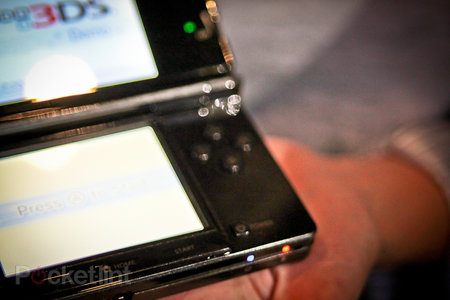 Nintendo 3DS hands-on - photo 16
