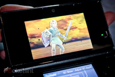 Nintendo 3DS hands-on - photo 21