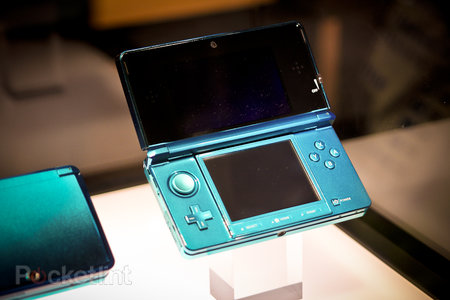Nintendo 3DS hands-on - photo 30