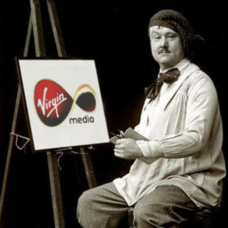 Virgin Media to work with Project Canvas?