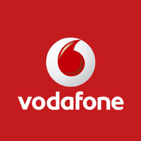 Vodafone calls on you to build coverage mashup map
