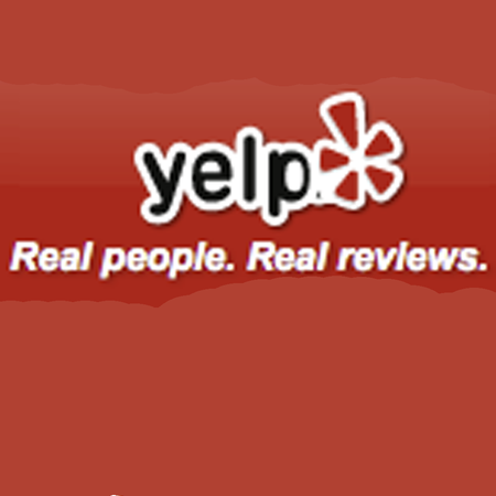 WEBSITE OF THE DAY - Yelp