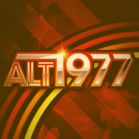 ALT/1977: Today's kit but in a different time
