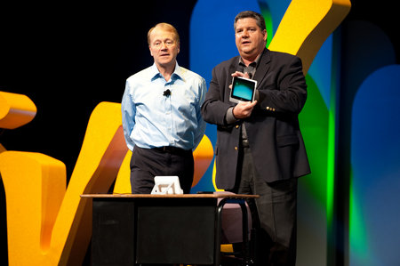 Cisco Cius takes on Apple iPad