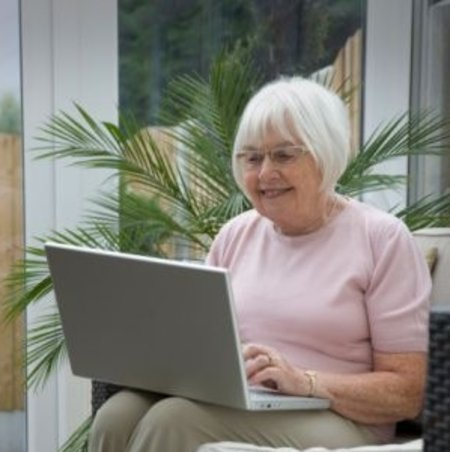 Silver surfers expand Brits online to 38.8 million