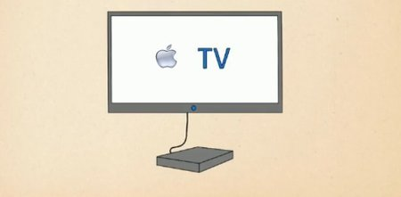 Apple TV 2 rumours heating up
