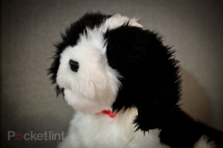 WowWee Alive Perfect Puppy: The cutest robot dog you'll see this year