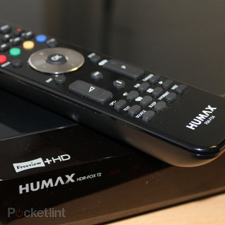 VIDEO: Humax HDR-FOX T2 Freeview+HD PVR hands-on