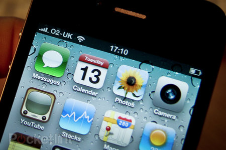 iPhone: iOS 4.1 beta available for developers
