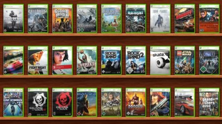 The Best Xbox 360 games to buy for your Slim