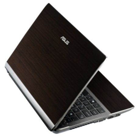 Asus gets in touch with nature with Bamboo series notebooks
