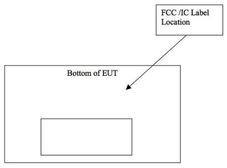 Apple Bluetooth trackpad turns up at the FCC