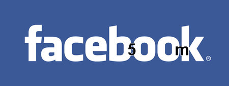Facebook hits 500 million users