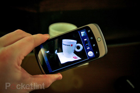 The Nexus One is no more (at least directly from Google that is) - photo 1